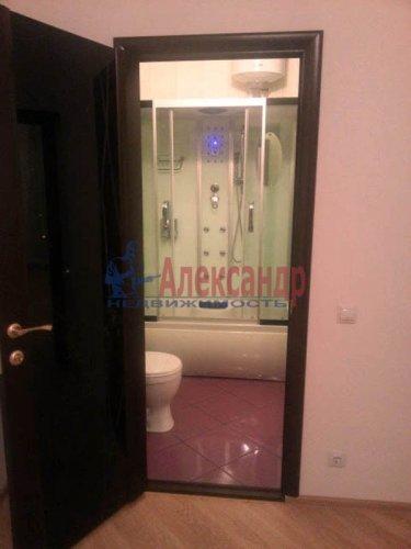 2-комнатная квартира (74м2) на продажу по адресу Глухая Зеленина ул., 6— фото 12 из 27