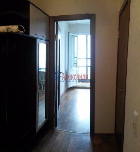 1-комнатная квартира (40м2) на продажу по адресу Маршала Казакова ул., 78— фото 4 из 10