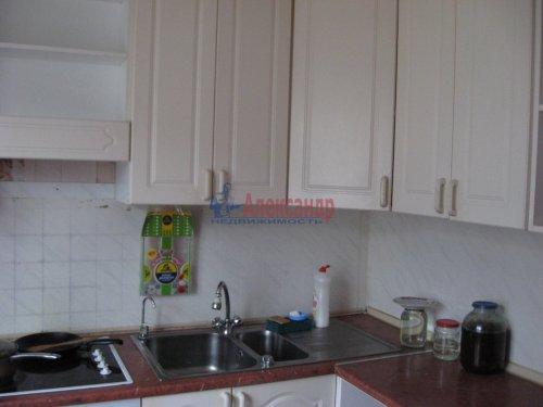 3-комнатная квартира (72м2) на продажу по адресу Лесогорский пгт.— фото 6 из 12