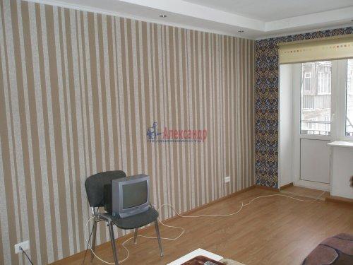 3-комнатная квартира (58м2) на продажу по адресу Кировск г., Советская ул., 15— фото 8 из 15