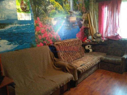 1-комнатная квартира (32м2) на продажу по адресу Серебристый бул., 22— фото 1 из 7