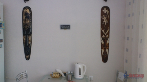 3-комнатная квартира (77м2) на продажу по адресу Осиновая Роща пос., Приозерское шос., 12— фото 6 из 17