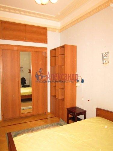 5-комнатная квартира (178м2) на продажу по адресу 7 линия В.О., 32— фото 7 из 22