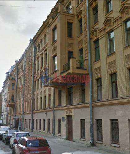 3-комнатная квартира (97м2) на продажу по адресу Лизы Чайкиной ул., 22— фото 1 из 6