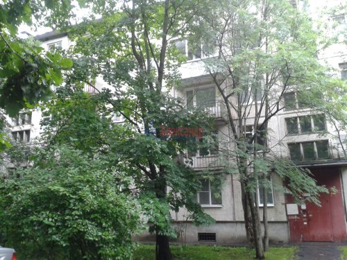 2-комнатная квартира (45м2) на продажу по адресу Карпинского ул., 36— фото 2 из 6