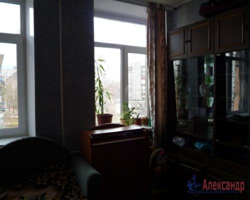 3-комнатная квартира (85м2) на продажу по адресу Сертолово г., Ларина ул., 6— фото 2 из 12
