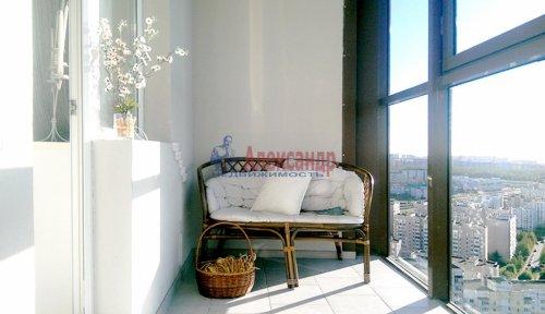 1-комнатная квартира (47м2) на продажу по адресу Комендантский пр., 53— фото 6 из 11