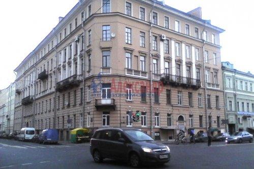 2 комнаты в 6-комнатной квартире (190м2) на продажу по адресу Английский пр., 26— фото 14 из 15