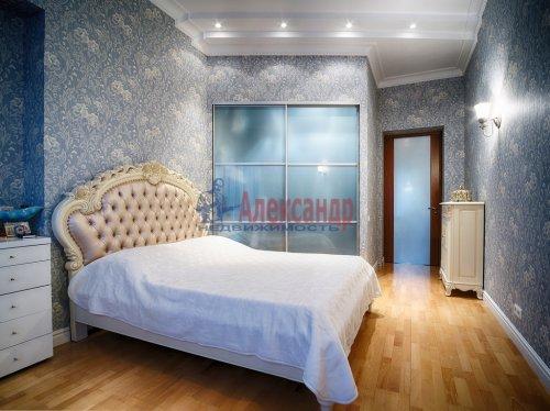 2-комнатная квартира (76м2) на продажу по адресу Марата ул., 67— фото 5 из 14