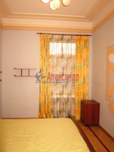 5-комнатная квартира (178м2) на продажу по адресу 7 линия В.О., 32— фото 8 из 22