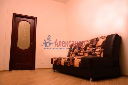 2-комнатная квартира (74м2) на продажу по адресу Глухая Зеленина ул., 6— фото 13 из 27