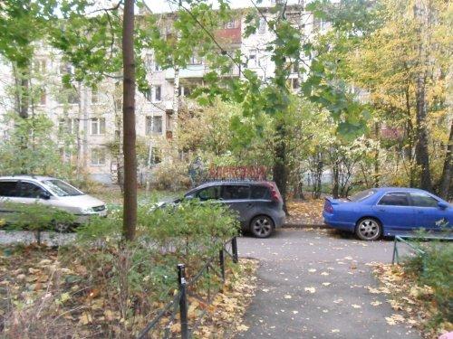 1-комнатная квартира (32м2) на продажу по адресу Науки пр., 37— фото 11 из 11