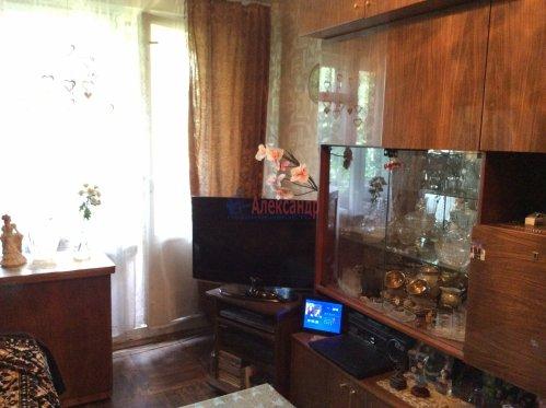 1-комнатная квартира (30м2) на продажу по адресу Антонова-Овсеенко ул., 19— фото 10 из 17