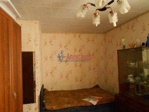1-комнатная квартира (32м2) на продажу по адресу Мга пгт., Дзержинского ул., 14— фото 3 из 4