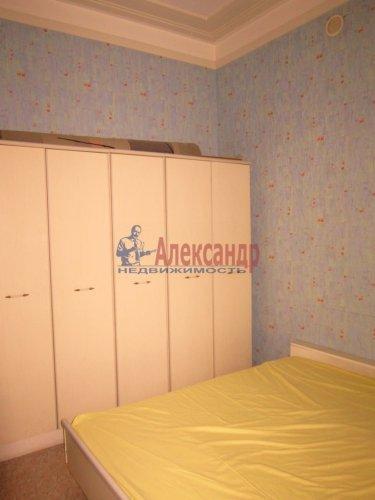 5-комнатная квартира (178м2) на продажу по адресу 7 линия В.О., 32— фото 9 из 22