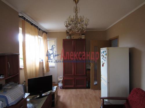 2 комнаты в 3-комнатной квартире (64м2) на продажу по адресу Горелово пос., Красносельское шос., 46— фото 9 из 12