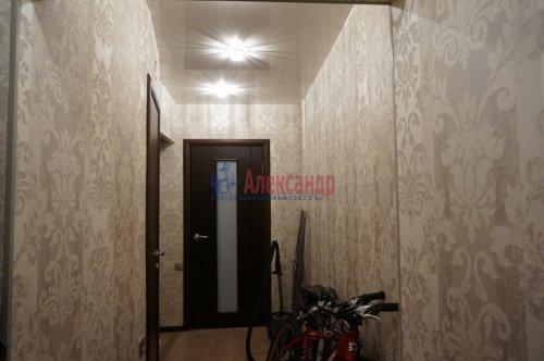 3-комнатная квартира (60м2) на продажу по адресу Гражданский пр., 90— фото 8 из 25