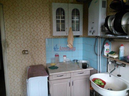 Комната в 3-комнатной квартире (58м2) на продажу по адресу Новоизмайловский просп., 45— фото 6 из 8
