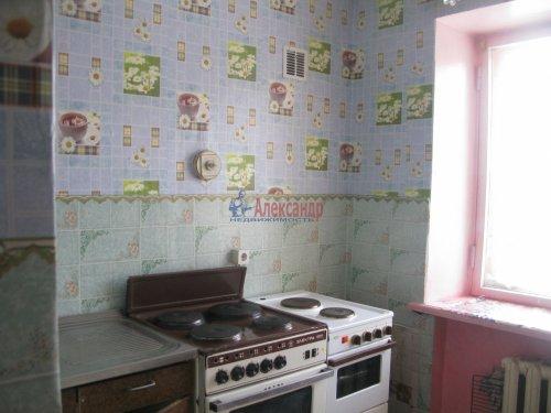 1-комнатная квартира (32м2) на продажу по адресу Хелюля пгт., Лесная ул., 11— фото 1 из 12