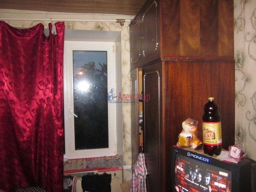 3-комнатная квартира (56м2) на продажу по адресу Пушкин г., Алексея Толстого бул., 17— фото 6 из 6
