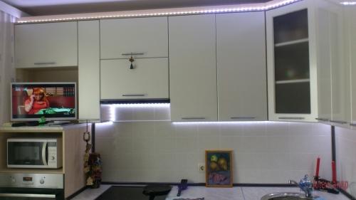 3-комнатная квартира (77м2) на продажу по адресу Осиновая Роща пос., Приозерское шос., 12— фото 7 из 17