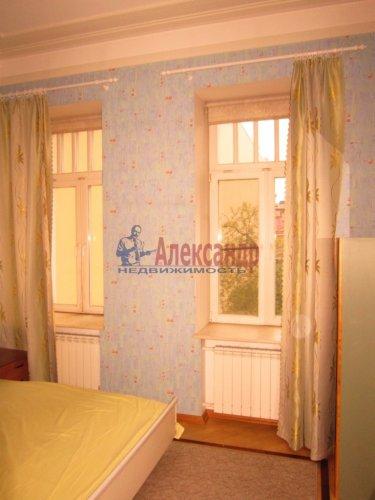 5-комнатная квартира (178м2) на продажу по адресу 7 линия В.О., 32— фото 10 из 22
