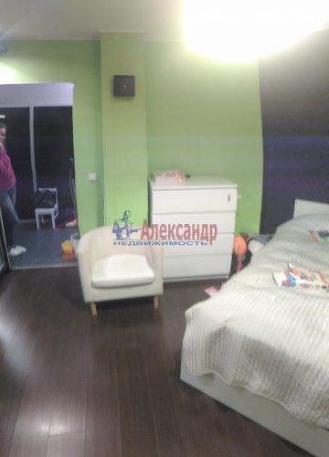 1-комнатная квартира (40м2) на продажу по адресу Мурино пос., Оборонная ул., 2— фото 12 из 21