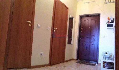 1-комнатная квартира (33м2) на продажу по адресу Новое Девяткино дер., Арсенальная ул., 4— фото 9 из 12