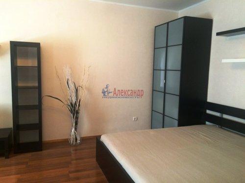 1-комнатная квартира (48м2) на продажу по адресу Поликарпова аллея, 2— фото 14 из 26