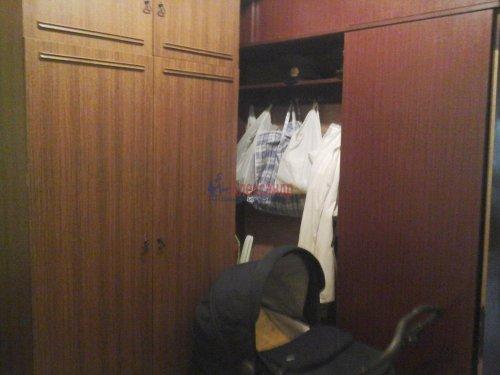 Комната в 3-комнатной квартире (75м2) на продажу по адресу Кузьмоловский пгт., Ленинградское шос., 14— фото 6 из 15