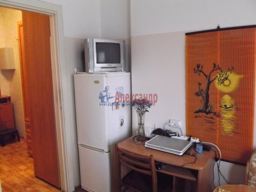 1-комнатная квартира (37м2) на продажу по адресу Всеволожск г., Добровольского пр., 18— фото 4 из 15