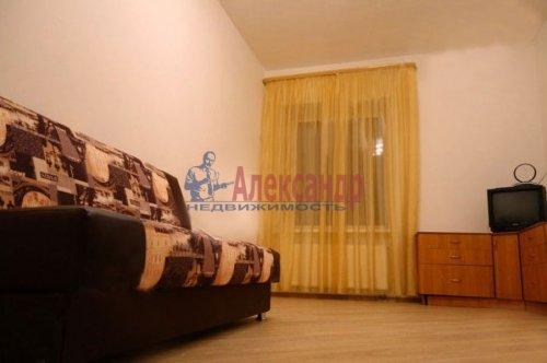 2-комнатная квартира (74м2) на продажу по адресу Глухая Зеленина ул., 6— фото 14 из 27
