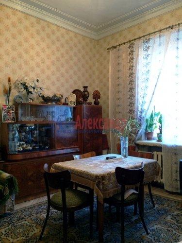 2-комнатная квартира (62м2) на продажу по адресу Каменноостровский пр., 2— фото 2 из 7