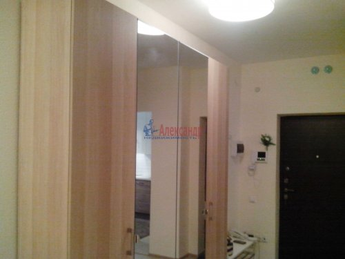 3-комнатная квартира (81м2) на продажу по адресу Мурино пос., Менделеева бул., 7— фото 19 из 24