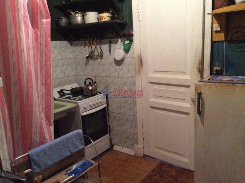 2-комнатная квартира (40м2) на продажу по адресу Боровая ул., 59-61— фото 6 из 6