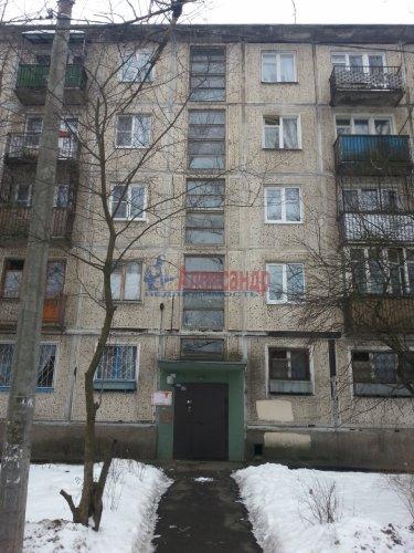 3-комнатная квартира (60м2) на продажу по адресу Полюстровский пр., 19— фото 4 из 20