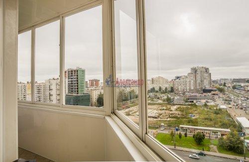 3-комнатная квартира (145м2) на продажу по адресу Коломяжский пр., 20— фото 30 из 33