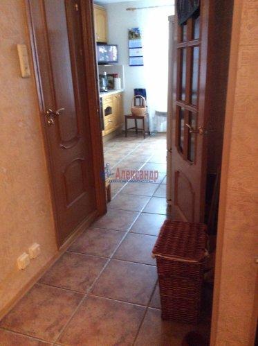 3-комнатная квартира (81м2) на продажу по адресу Лени Голикова ул., 29— фото 10 из 18