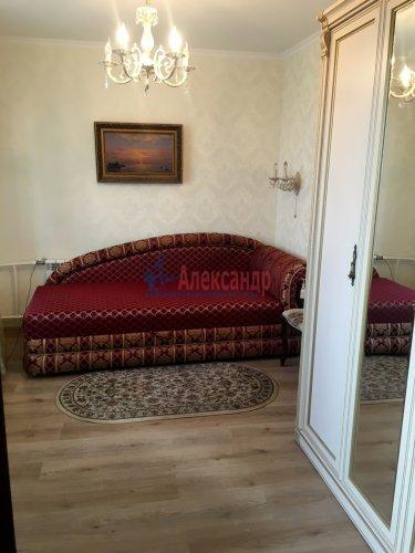 3-комнатная квартира (57м2) на продажу по адресу Раевского пр., 20— фото 6 из 31