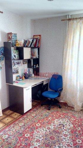 3-комнатная квартира (73м2) на продажу по адресу Плодовое пос., Парковая ул., 8— фото 8 из 11