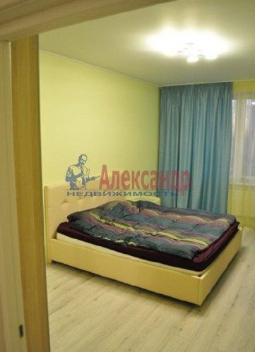 3-комнатная квартира (102м2) на продажу по адресу Гжатская ул., 22— фото 9 из 11