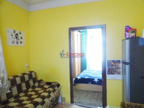 Комната в 4-комнатной квартире (115м2) на продажу по адресу Невский пр., 128— фото 2 из 10