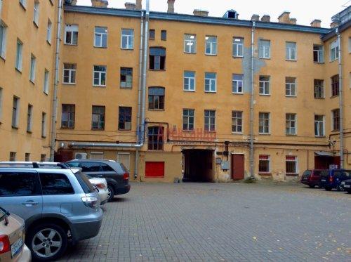 Комната в 5-комнатной квартире (100м2) на продажу по адресу Комсомола ул., 17— фото 1 из 16