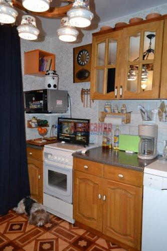 2-комнатная квартира (51м2) на продажу по адресу Рябовское шос., 121— фото 3 из 6