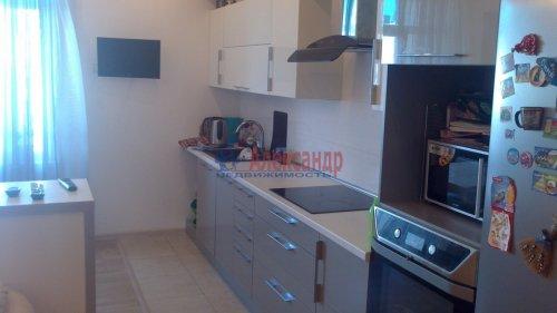 3-комнатная квартира (93м2) на продажу по адресу Народного Ополчения пр., 10— фото 7 из 24