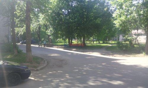 2-комнатная квартира (43м2) на продажу по адресу Волхов г., Молодежная ул., 12— фото 7 из 8