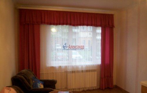 2-комнатная квартира (62м2) на продажу по адресу Олеко Дундича ул., 25— фото 3 из 6