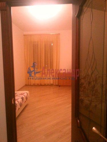 2-комнатная квартира (74м2) на продажу по адресу Глухая Зеленина ул., 6— фото 15 из 27