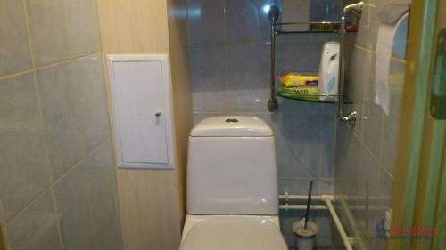3-комнатная квартира (77м2) на продажу по адресу Осиновая Роща пос., Приозерское шос., 12— фото 10 из 17