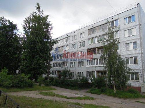 2-комнатная квартира (53м2) на продажу по адресу Кировск г., Новая ул., 11— фото 1 из 8